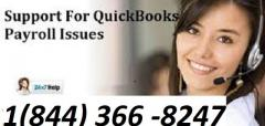 QuickBooks Backup Support Number 1(844) 366-8247